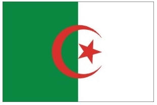 Algeria Agriculture and Fishing Overview